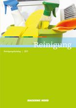 Reinigungskatalog 2011