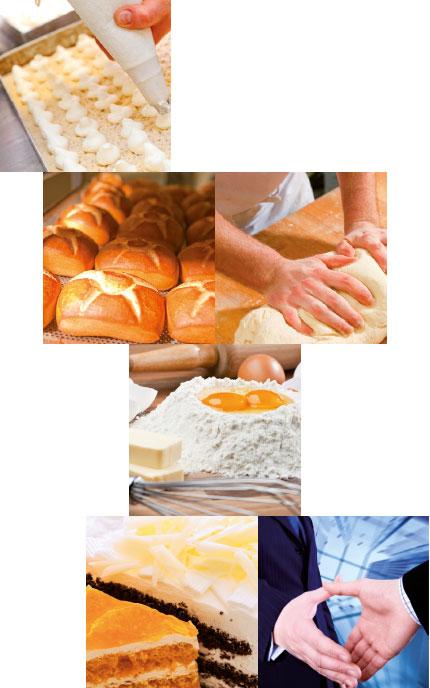 Bausteine Bäcker