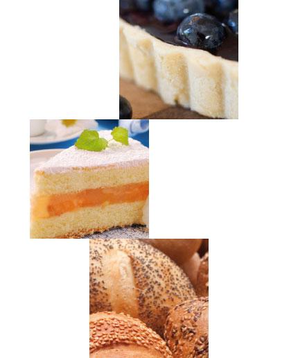 Bausteine Gastro
